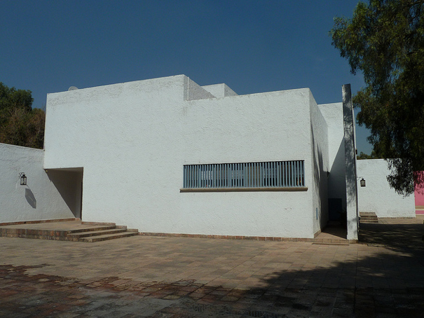 luis barragan house for sale