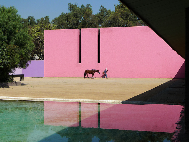 Luis Barragan House For Sale Journal The Modern House