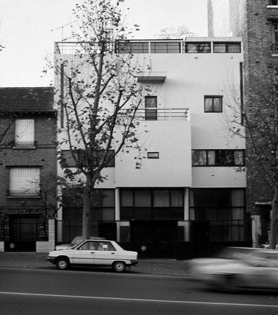 What S On The Market Le Corbusier S Maison Planeix Paris