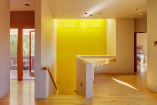 Mexican architect Ricardo Legorreta (1931 – 2011) studied architecture at the Universidad Autonoma de Mexico and went on to work for Jose Villagran Garcia ...