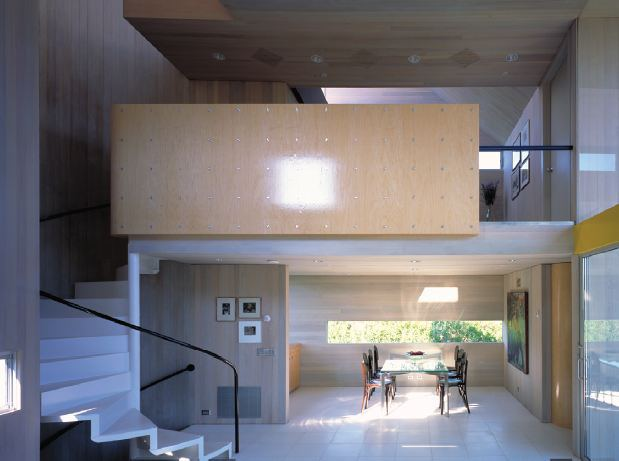 House Of The Day Long Island House By Charles Gwathmey