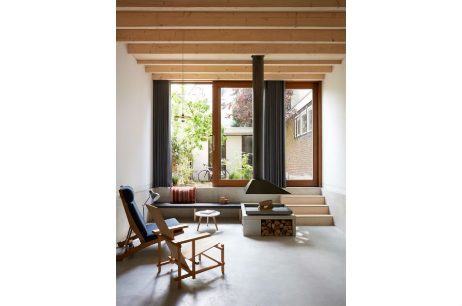 31/44 architects, The Modern House
