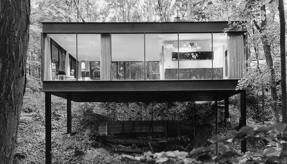 House of the day: Ben Rose House by James Speyer | Journal | The ...