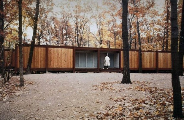 House Of The Day Ben Rose House By James Speyer Journal