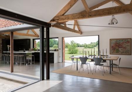 New holiday property: Eye, Suffolk