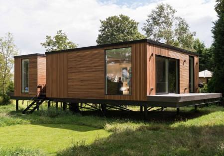 New holiday property: Sunbury-On-Thames, Surrey