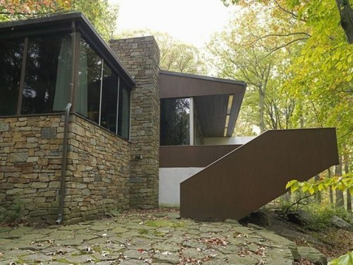 What S On The Market Pitcairn House By Richard Neutra