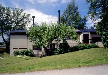 New Holiday Property: Villa Drottningholm