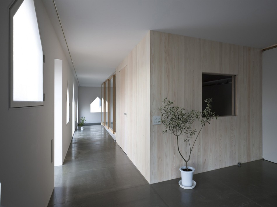 suppose design office toshiyuki. House Of The Day: In Jigozen By Suppose Design Office Toshiyuki