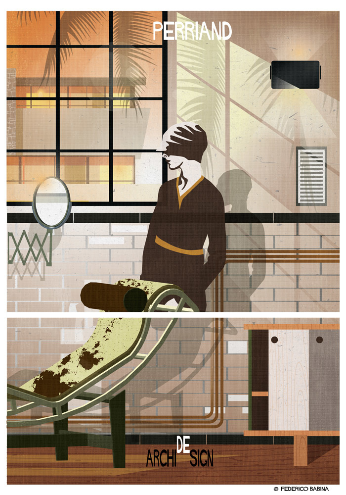 What We\'re Seeing: Archidesign by Federico Babina | Journal | The ...