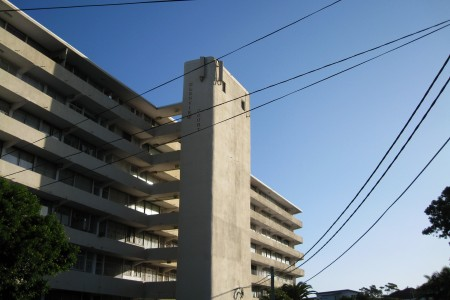 My Favourite Building: Glenview Court