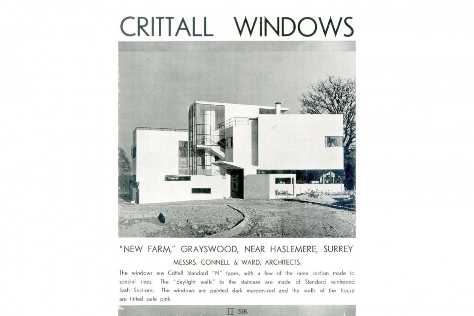 Grayswood History #1