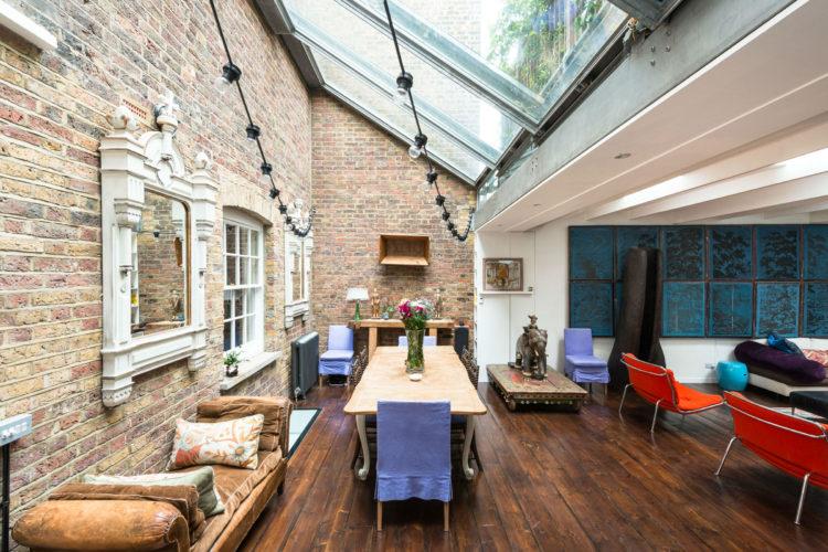 Charles Tashima Architects, The Modern House
