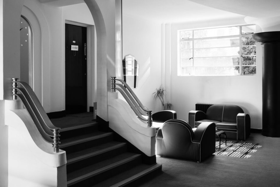 George Kay Green, The Modern House