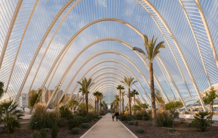 My Favourite Building: City of Arts and Sciences