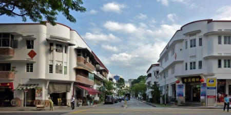 My Favourite Building: Tiong Bahru
