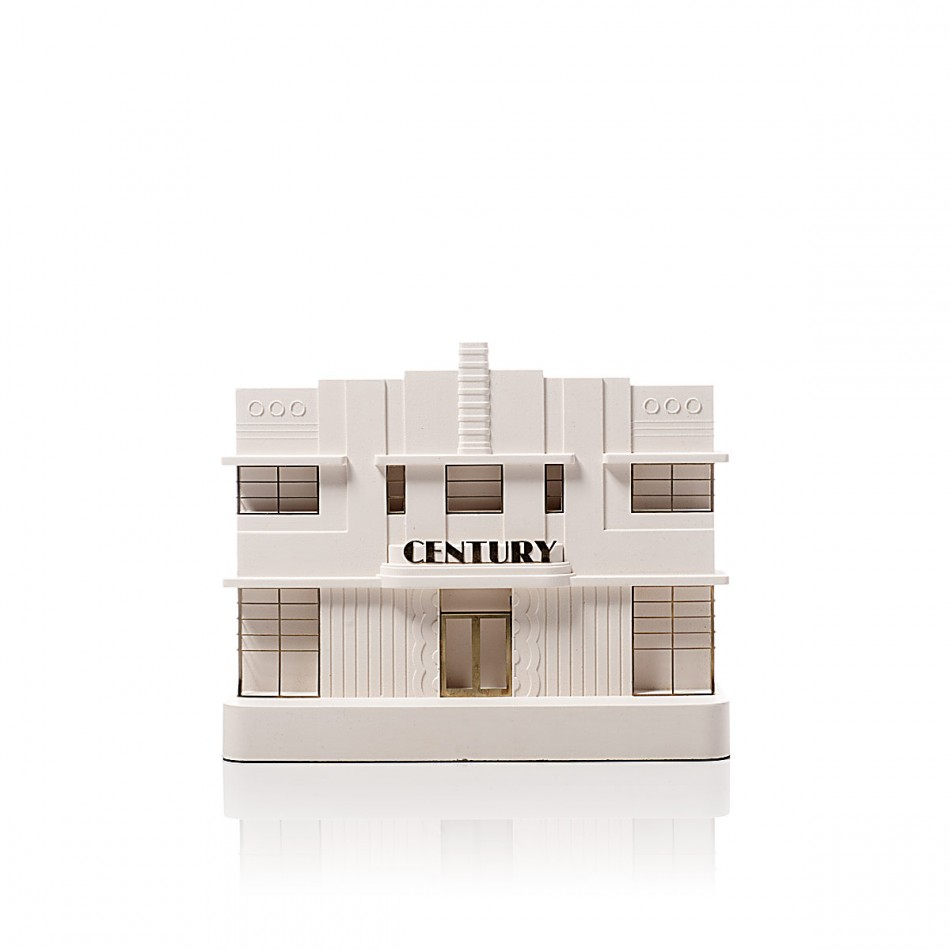 Modern gifts chisel mouse journal the modern house for Modern new home gifts