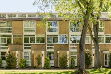 Weymede, The Modern House