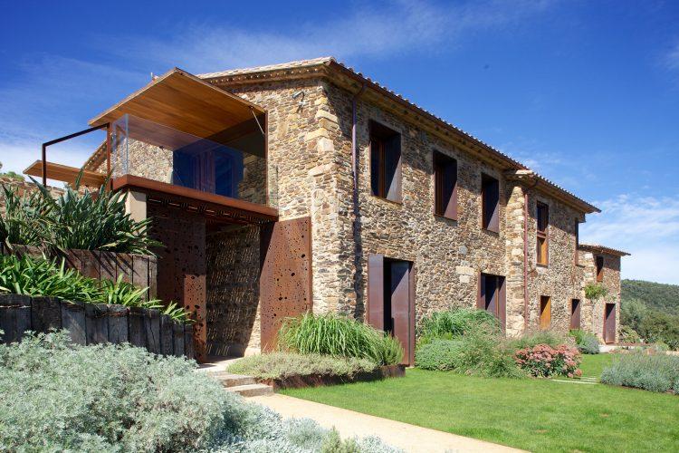 Villa CP, The Modern House