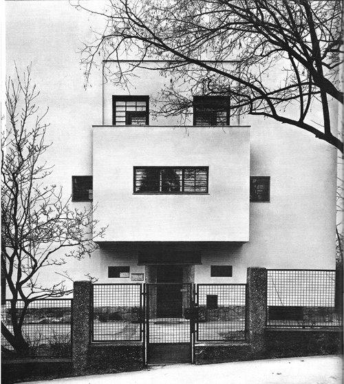 Villa Moller
