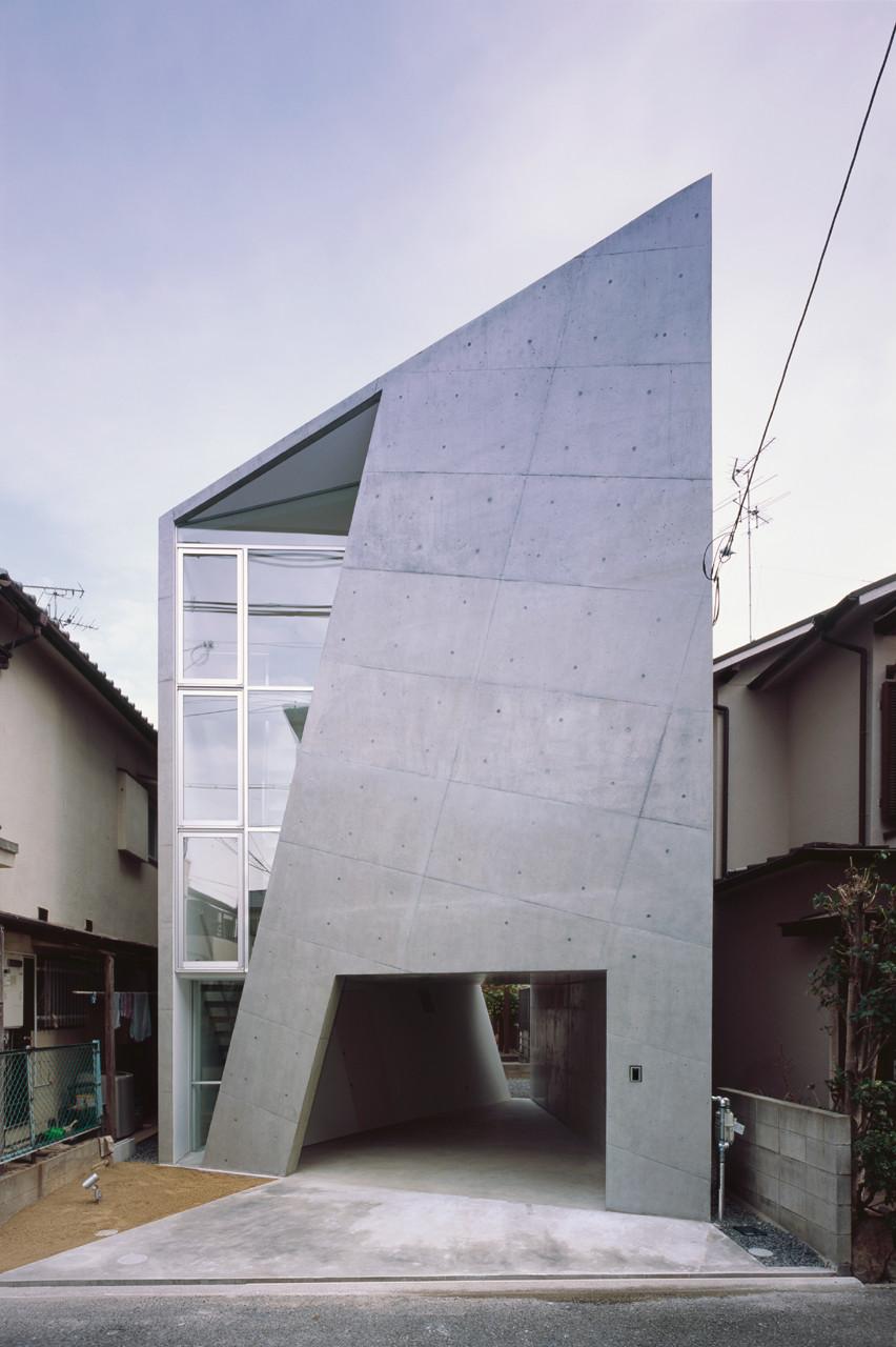 House Folded