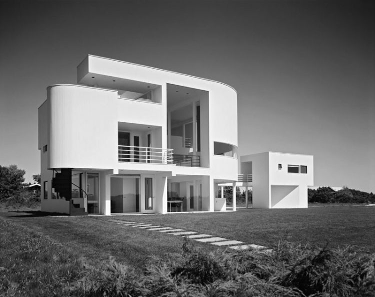 Saltzman House, The Modern House