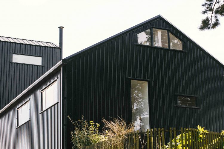 Provender Mill, The Modern House