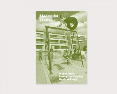 What We're Reading: Modernist Estates in the London Borough of Camden