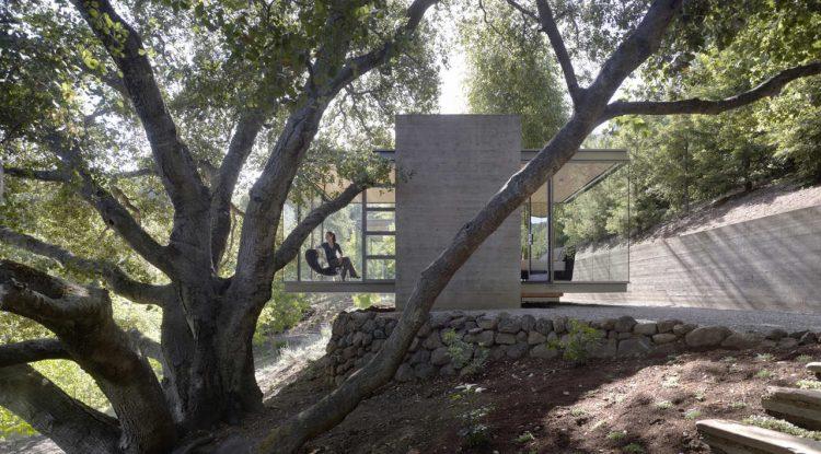 Tea Houses, The Modern House