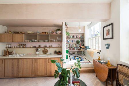 Designer of the Week: Bentley Hagen Hall