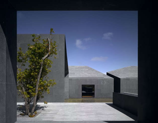 House at Goleen, Niall McLaughlin Architects, The Modern House