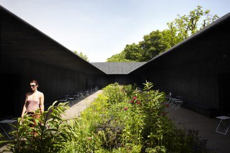 Our Favourite Buildings: Serpentine Pavilions