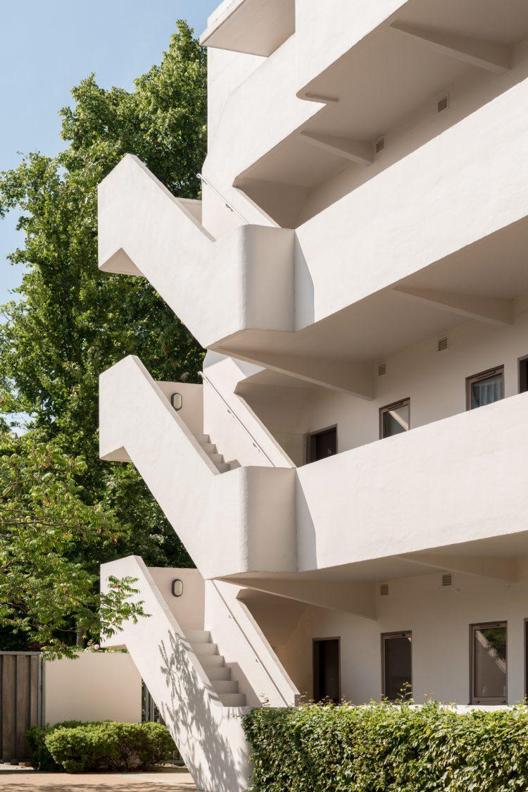 Isokon, London, The Modern House