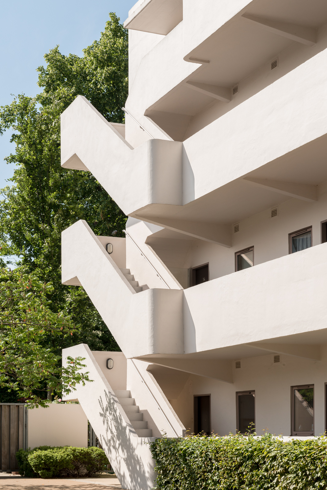 Isokon, London, The Modern House