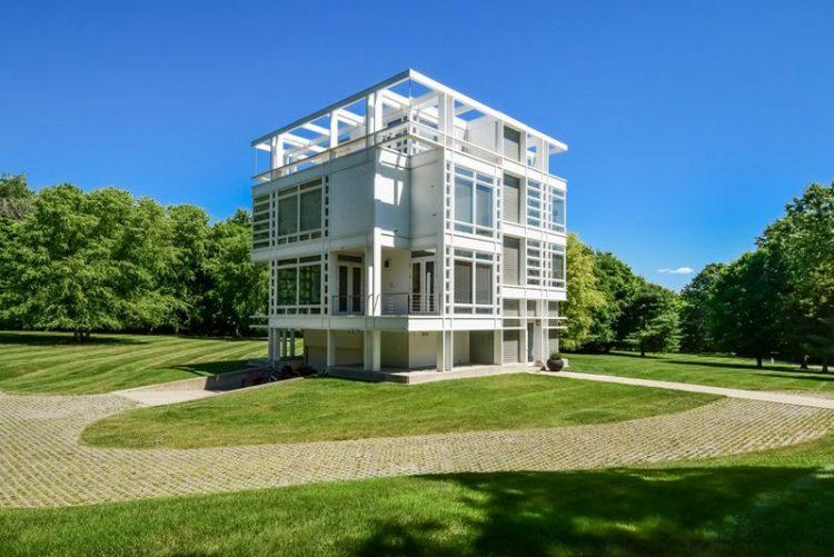 Dirk Lohan, The Modern House