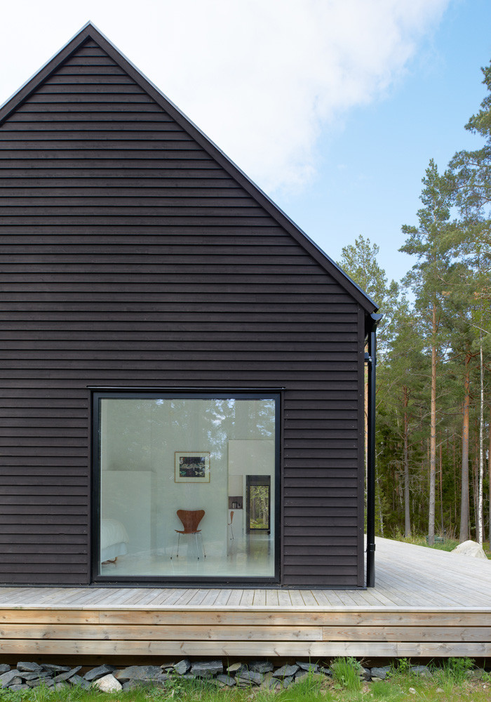 Villa Wallin, Erik Andersson Architects, The Modern House