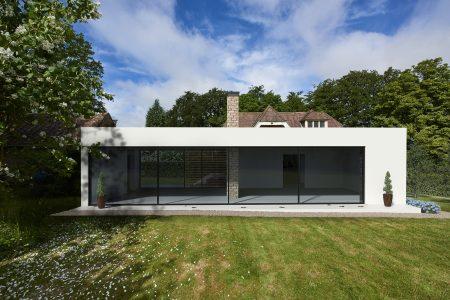 John Pardey Architects