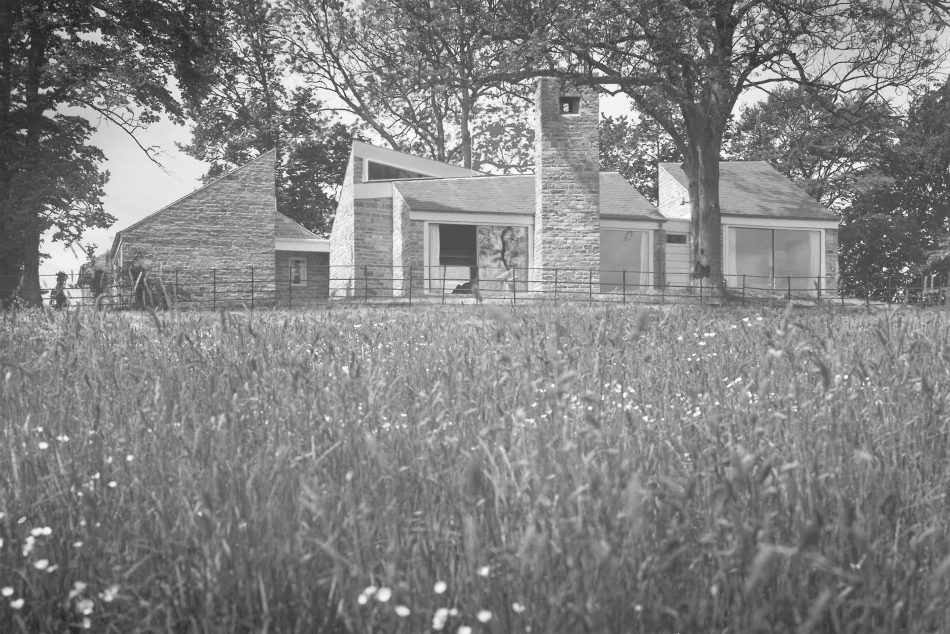 House in Somerset by Stout & Litchfield