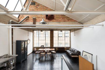 Spotlight on ... Loft Apartments