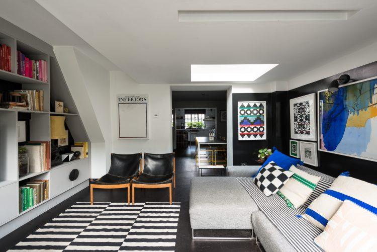 Arlington Avenue, London, The Modern House