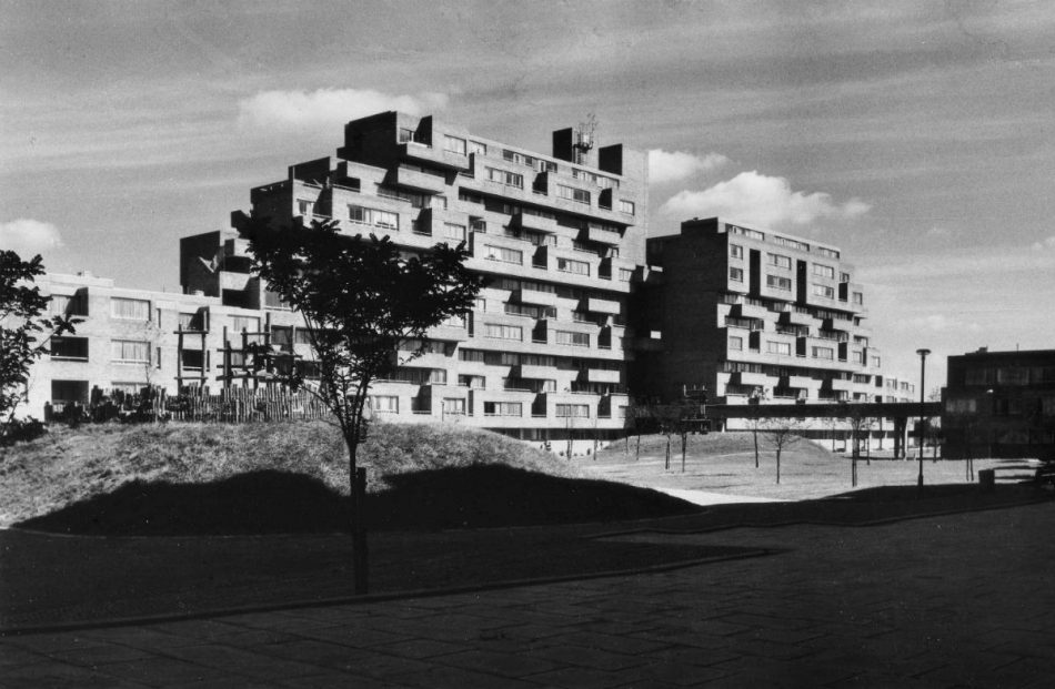 Kate Macintosh, The Modern House
