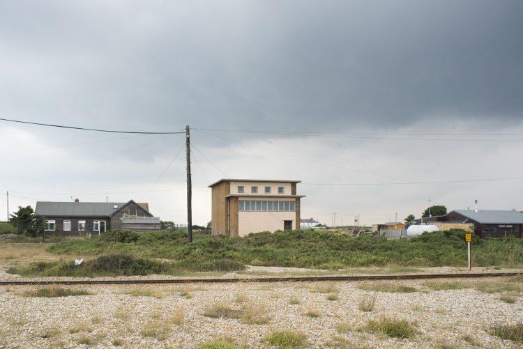 Link House, Dungeness, Kent, The Modern House