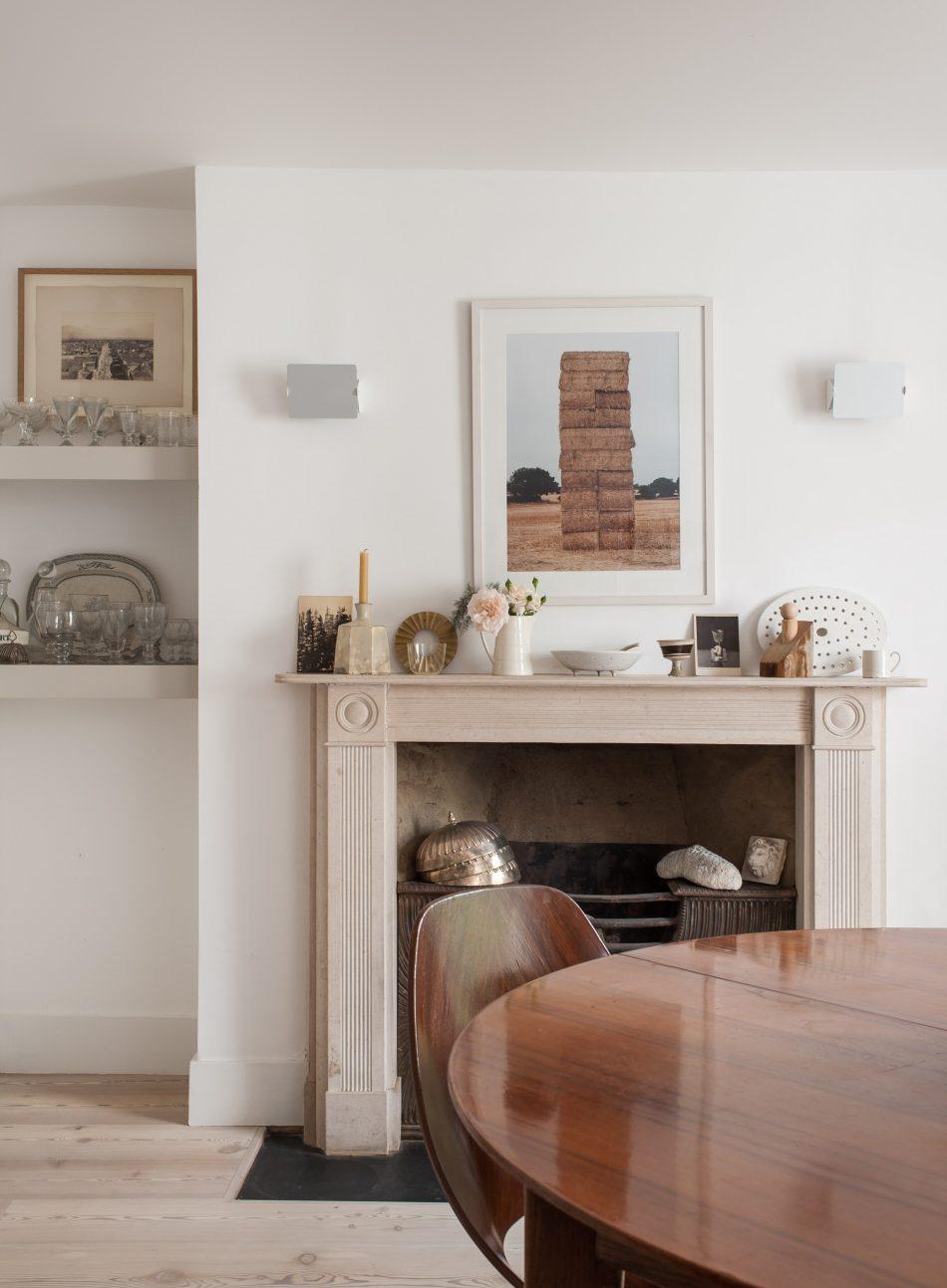 Canonbury Grove, The Modern House