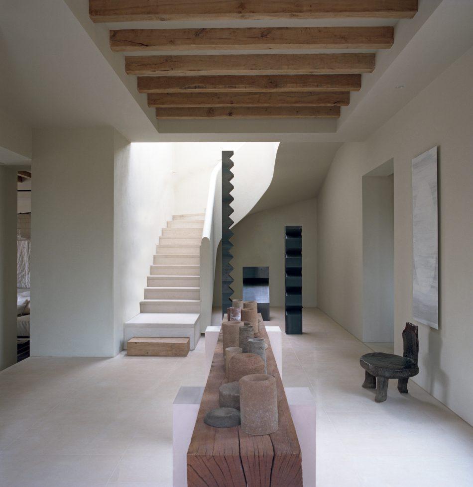 Faye Toogood, The Modern House