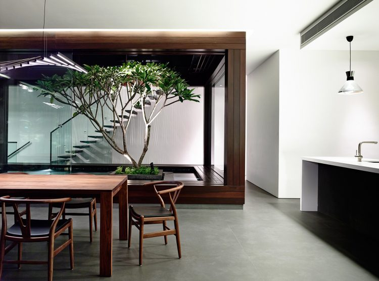 Greenbank Park, HYLA Architects, The Modern House