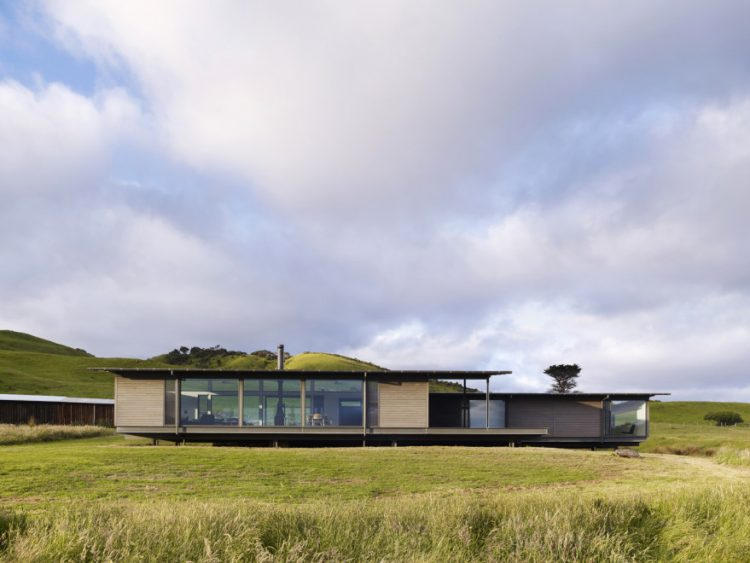 Sugar Gum House, Rob Kennon, The Modern House