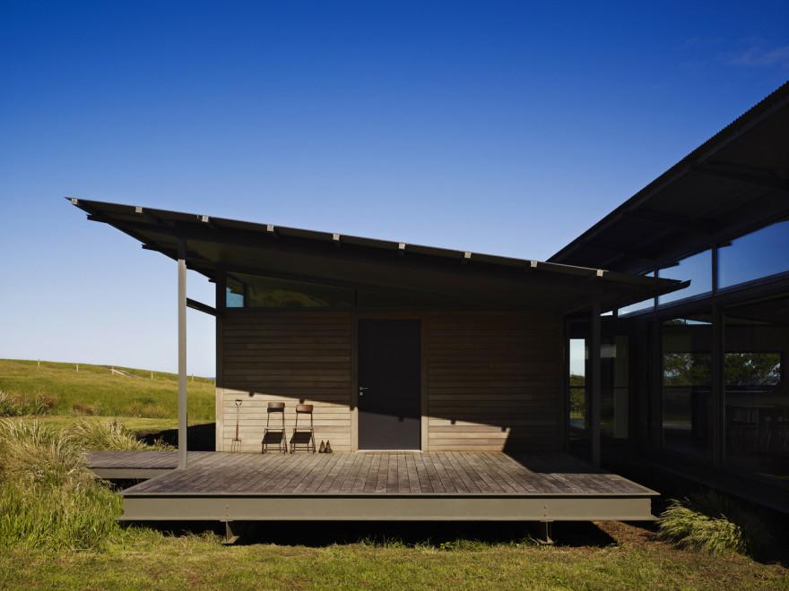 Sugar Gum House, Rob Kennon, The Modern House