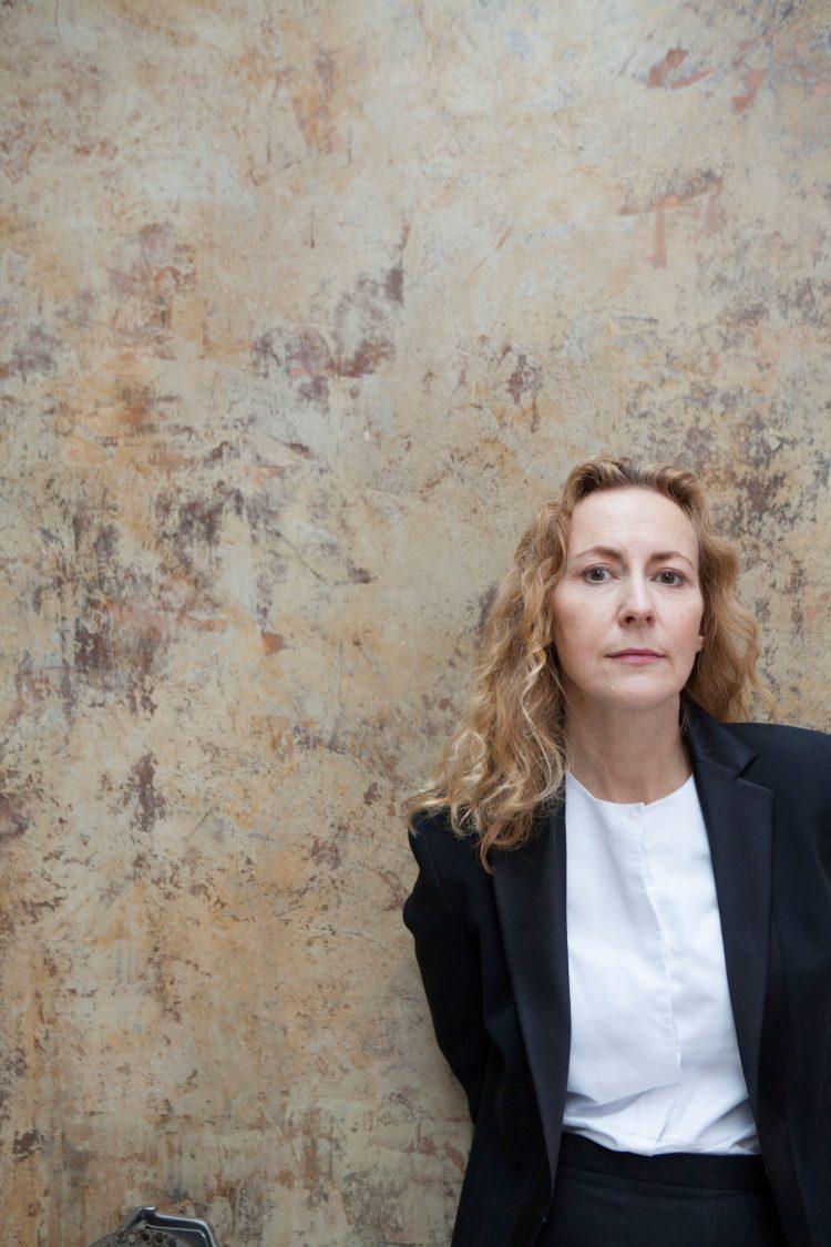 Sally Mackereth, The Modern House
