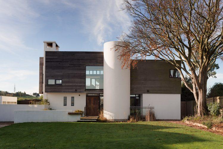 Maidencombe, Devon, The Modern House