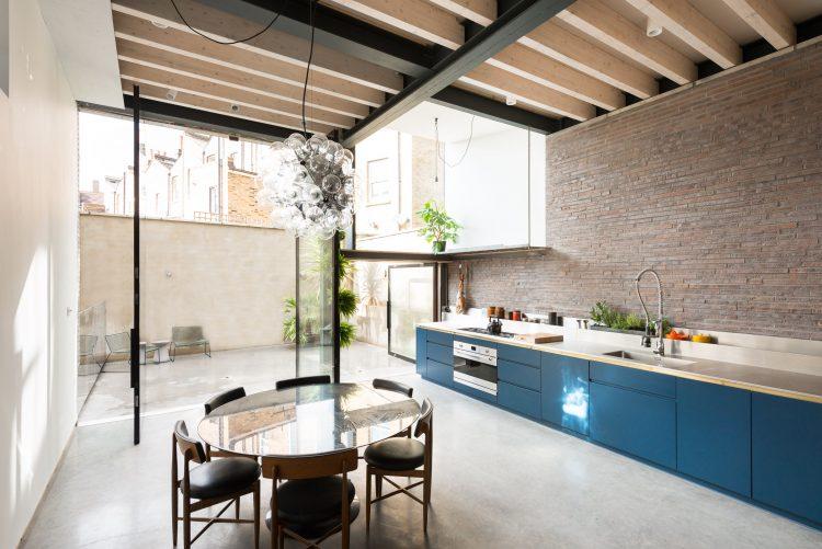 Liddicoat & Goldhill, The Modern House